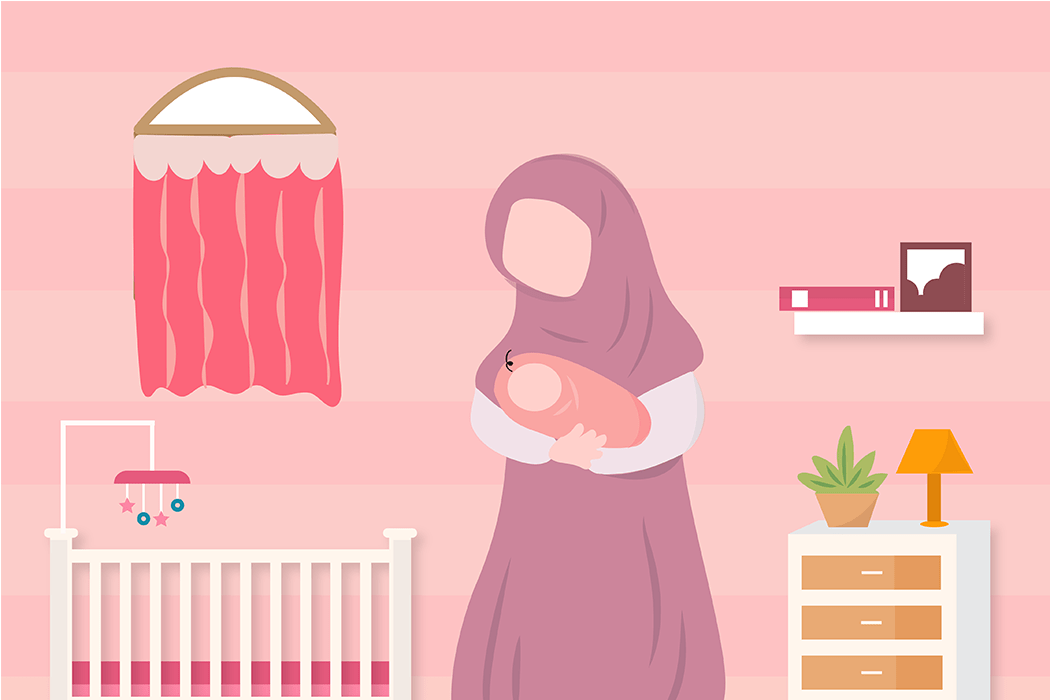Are You Ready to be a New Mom? – Batch September 2021
